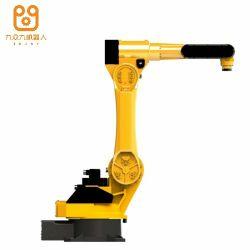 Automazione industriale braccio robot industriale 6 assi braccio robotico industriale 6 Asse