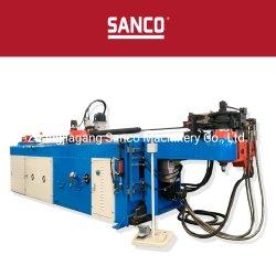 Sb-50CNC-DR-E-R plieuse CNC tube avec le rouleau de flexion et de perforation