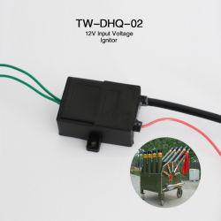 電子挨拶の高圧変圧器の倍力モジュール