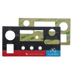 Высокое качество Lexan/наклейка с Die-Cutting из поликарбоната