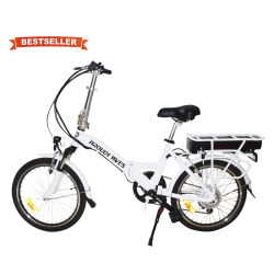 """판매 새로운 전기 자전거 소형 마그네슘 자전거 프레임 발동기 달린 자전거 자전거 프레임 20 """" 접히는 전기 자전거 마그네슘"""