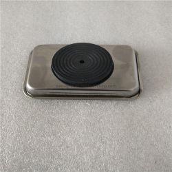 Cassetto magnetico dello strumento della tazza inossidabile della fabbrica della Cina per le parti della vite