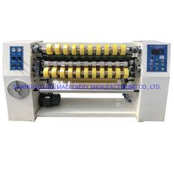 1300mm BOPP fita cola adesiva Rolo jumbo máquina de enrolamento do corte