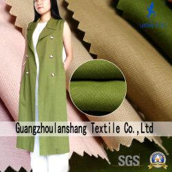 재킷 외투 바지를 위한 52%Viscose 48%Cotton 직물