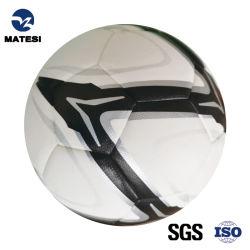 Nuovo formato 5, 4, 3, gioco del calcio di disegno della sfera di calcio della superficie di golf di colore da vendere