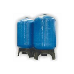 Personnaliser l'adoucisseur mécanique avec faible prix de l'eau du réservoir de PRF de traitement
