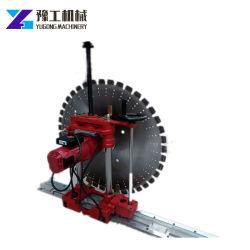 Elektrische Betonwandzaagmachine 520mm Betonzaagmachine
