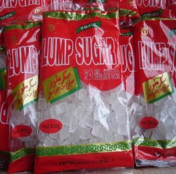 훌륭한 등급의 정제된 백설탕