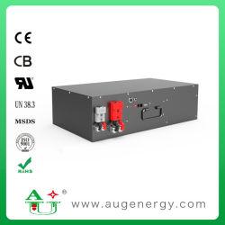High Performance LiFePO4 48V 120Ah Pack de batterie de voiture de golf tour