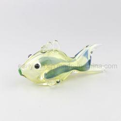 استوائيّة سمكة أنابيب فنية عنيف زجاجيّة يد أنابيب ([إس-هب-598])