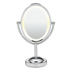 최신 세일 더블 사이드 라이트 메이크업 거울