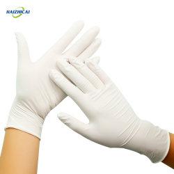 Нитриловые перчатки, защитные инспекционной перчатки, защитные перчатки для изоляции бактерии и вирусы