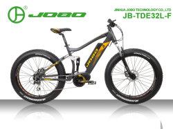 모터와 11.6ah에서 건축하는을%s 가진 뚱뚱한 산 전기 자전거
