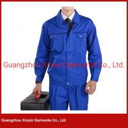 高品質の工場供給作業摩耗の均一仕事着(W644)
