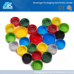 Крышка кувшина для воды / пластмассовую крышку расширительного бачка / крышка расширительного бачка для преформ ПЭТ и все цвета воды крышки расширительного бачка