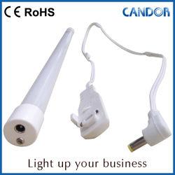het LEIDENE die van de Openhartigheid 3000K-6500K SMD3014 Licht van de Plank in de Verlichting van het Voltage van de Input van China DC24V wordt gemaakt