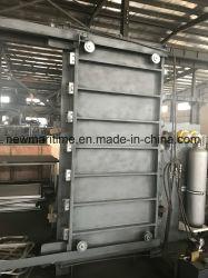 L'acier Marine A60 résistant au feu de porte coulissante hydraulique étanche