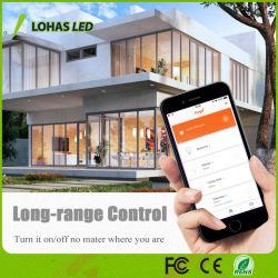 Télécommande intelligente RVB Ampoule LED GU10 MR16 Spotlight
