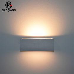 Dunkle graue konkrete Innen-LED Wand-Lampe Gqw3113 des hei?en Verkaufs-