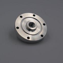Alumínio de alta qualidade chinesa 6061 Flange da placa para equipamentos sobressalentes