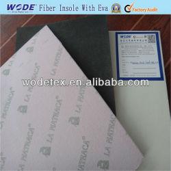 Wasserdichter nichtgewebter guter Faser-Zellulose-Einlegesohlen-Unisexvorstand