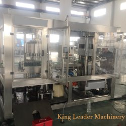 Jus d Orange Canning Machines automatiques