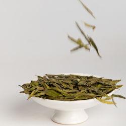 Grande vendita - tè nero/verde secco con il certificato di iso - esportazione organica di erbe del tè all'Ue, servizio degli S.U.A. - dimagrire il tè verde organico del tè