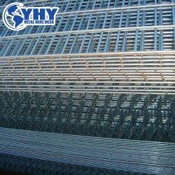 安い価格の重いゲージのステンレス鋼の溶接された金網の塀のパネル
