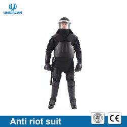 防水の、紫外線抵抗力がある等の警察の反暴動のスーツ