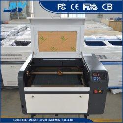 Apparaten van de Snijder van de laser 4060 de Insnijding van Co2 80W
