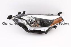 Les pièces automobiles la tête de lampe pour Corolle 2014 USA (01-0041)