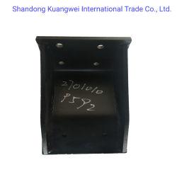 Lingong Sdlg Mt86 エンジン左フロントサポート 27010109592