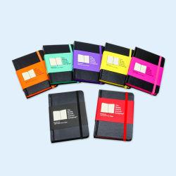 Artigos de papelaria Memo Pad capa dura Impressão Notebook Diário de escrita