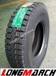 Longmarch LM302 Roadlux Veículo Posição Todos / Acionamento/Pneu Mina 11R22.5 12R22.5 315/80R22.5