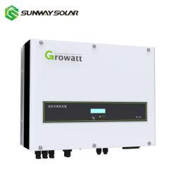 11 kw 15 kw 18 kW 22 kw 30 kw trifase 380 V su griglia Inverter solare collegato per energia solare PV