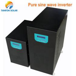 6000ワットの純粋な正弦波力インバーター96DC太陽インバーター