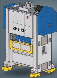 Semi-Closed High-Precision стальная рама механический пресс