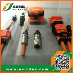 Tellur-Kupfer (UNS C14500) für neue Energie-Automobilverbinder