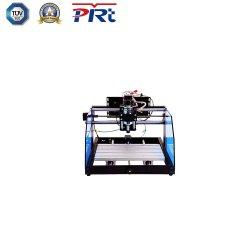 2 in 1 PROMengraver-Maschine CNC-3018, Fräser-Installationssatz-Plastikacryl Schaltkarte-Belüftung-Holz der Grbl des Steuer3 Mittellinien-DIY, das Prägegravierfräsmaschine schnitzt