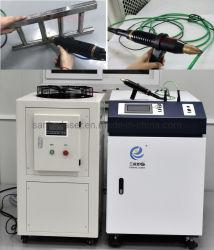 熱い販売の手持ち型のファイバーレーザーの手持ち型のファイバーのレーザ溶接機械
