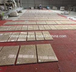 Miel de peine de aluminio de granito/Honey-Combed mosaico Mosaico para pared o suelo