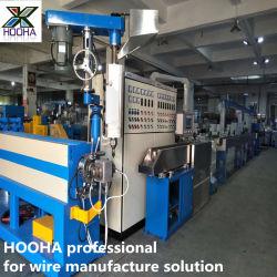 На заводе прямой продажи ПВХ/PE провод кабеля бумагоделательной машины