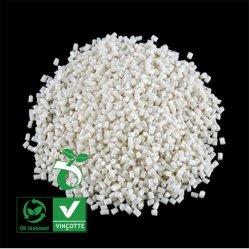Reciclagem de alta qualidade para o saco de resina plástica