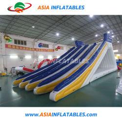 preço de fábrica no exterior comercial Escorrega inflável brinquedos