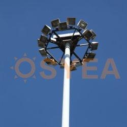 LEIDENE van het Stadion van de Mast van Osyea Hoge Regelbare Openlucht de Lamp van het Licht/van de Verlichting 100With200With300With400With500With1000W van de Vloed
