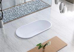 fait sur mesure de construire en acrylique baignoire insère