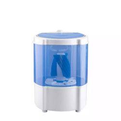 Mini portable petite machine à laver du caisson de nettoyage