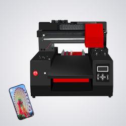 RF3360 500ml*6color libero redditizio inchiostra la stampante a base piatta UV formato largo di Digitahi di piccolo