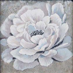 Decoração exclusiva artesanal Flower Canvas Oil Paintings Home