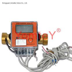 La presión de 1.6MPa hogar Medidor de agua de Ultrasonidos de alta calidad